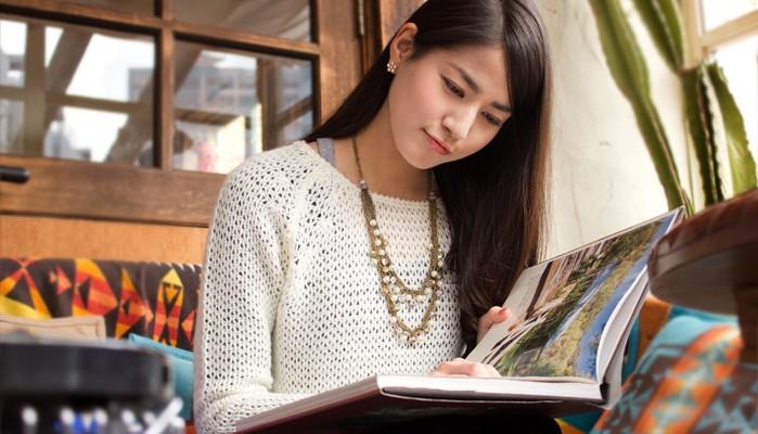 グランプリ受賞の永島優美