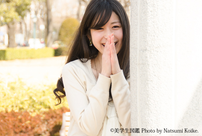 UPDATE#124 鳥部 万里子 @上智大学