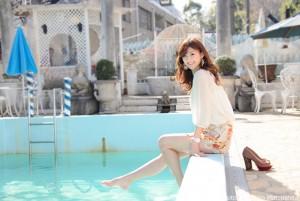 Mai Inoue.