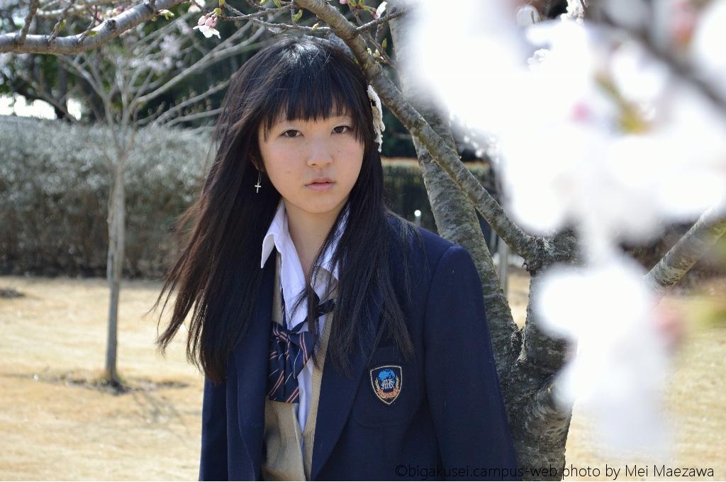 撮影日記#24 服部 彩香 @女子高生