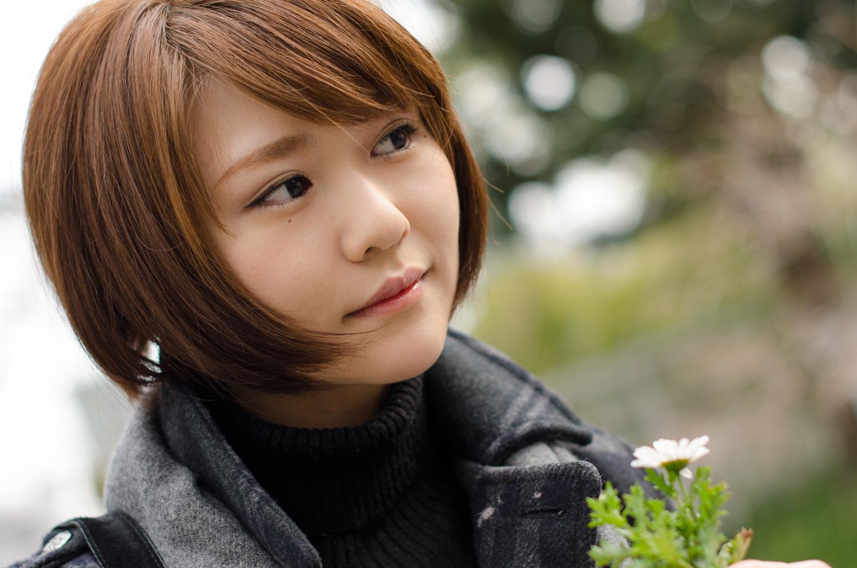 オフショット#20 堺 愛理 @武庫川女子大学