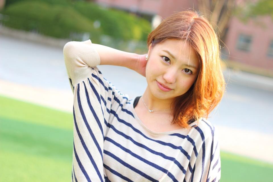 撮影日記#13 天野 朱紫 @関西大学