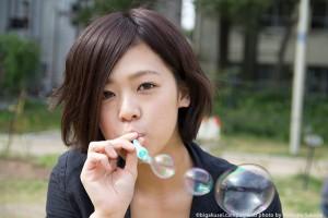 Shion Saito.