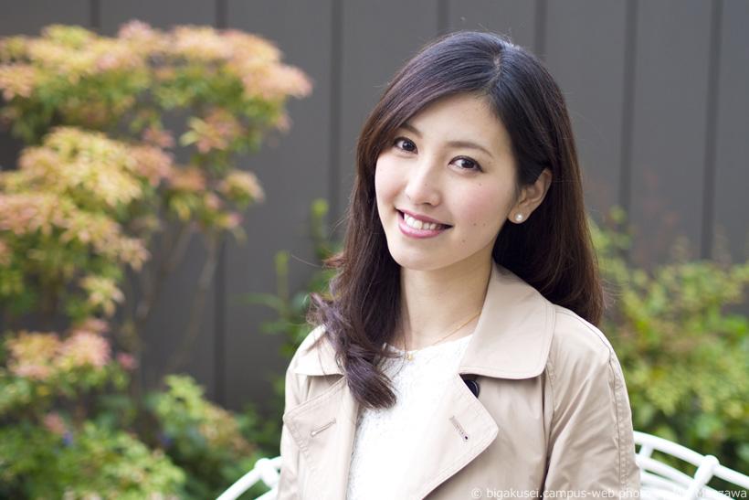 UPDATE#189 小澤 陽子 @慶応義塾大学
