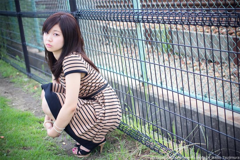 オフショット#210 坂本 理瑠 @関西学院大学