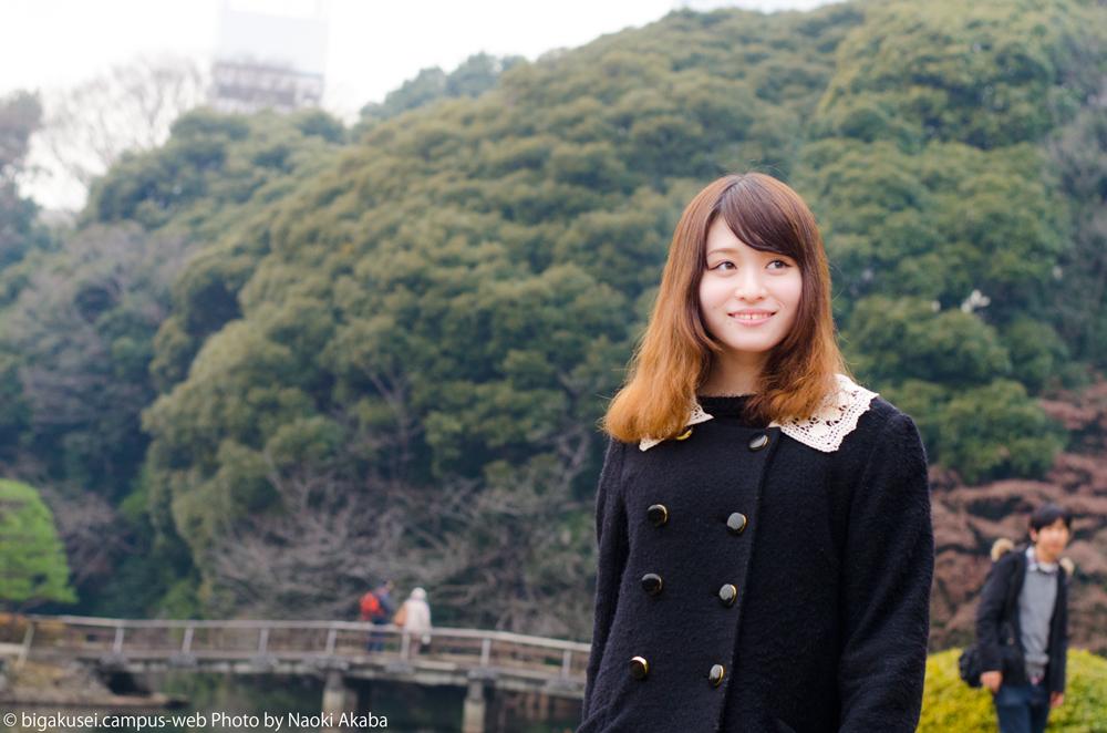 オフショット#258 山内富由(東京大学)