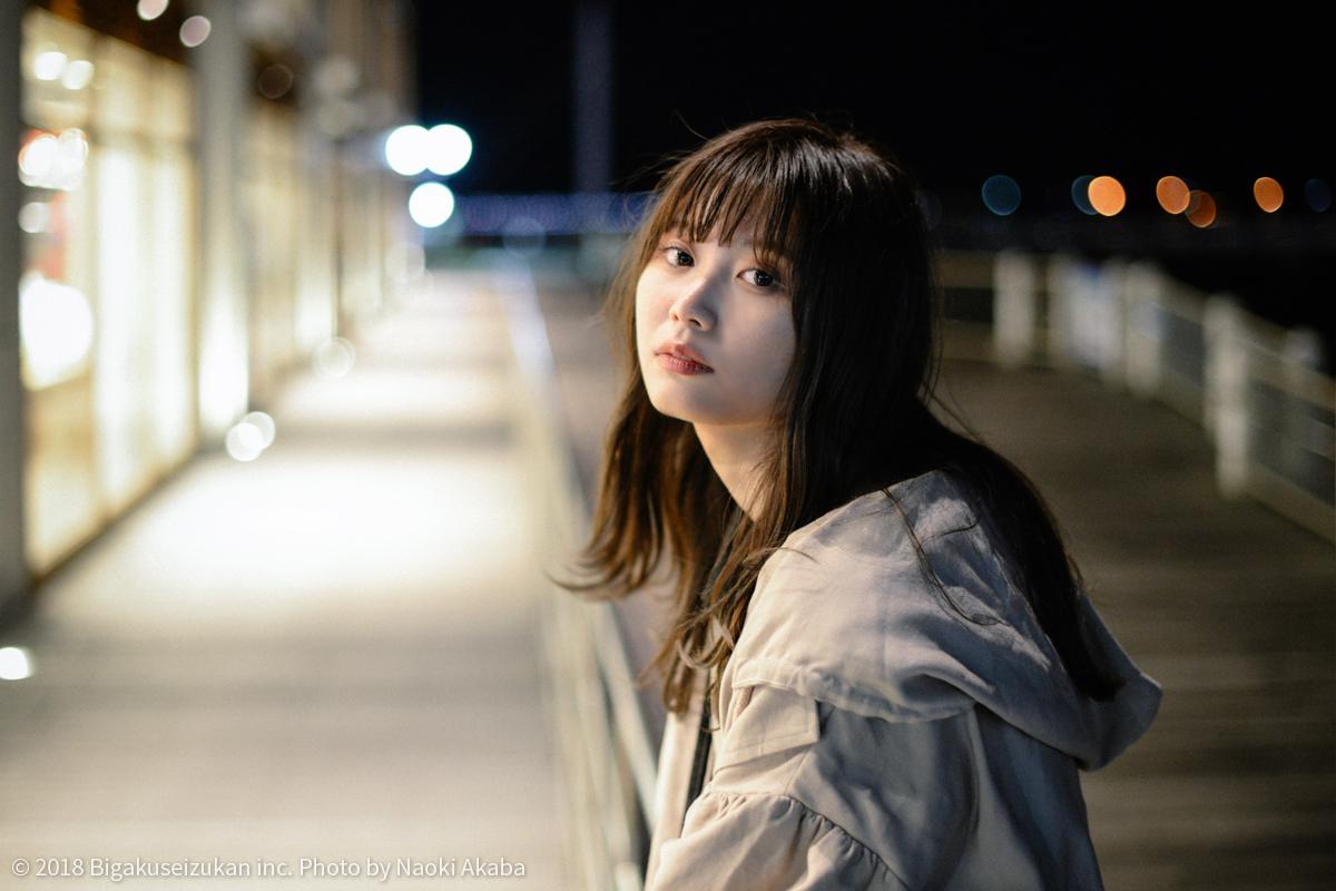 「青森の女の子の背中を押せる存在になりたい」りんご王国出身、会津なつきの思い