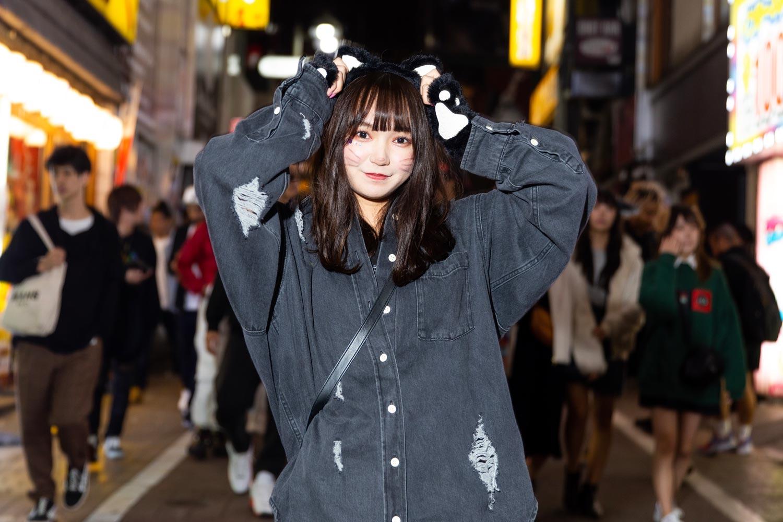 【番外編】『渋谷のハロウィン美女特集』当日レポとコスプレ美女スナップを紹介!